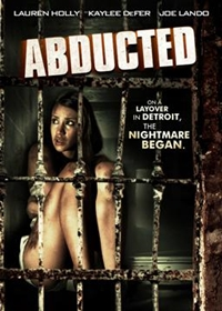 Ver Abducted / Escala en Detroit (HD) [flash] online (descargar) gratis.