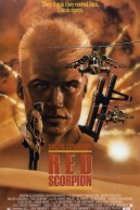 Ver Red Scorpion (HD) [flash] online (descargar) gratis. | vi2eo.com
