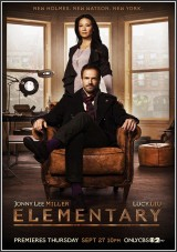VerElementary - 1x01 [torrent] online (descargar) gratis.