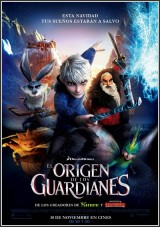 Ver El origen de los guardianes (TS-Screener) [torrent] online (descargar) gratis.