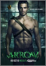 Ver Arrow - 1x01 [torrent] online (descargar) gratis.