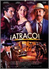 Ver ¡Atraco! (TS-Screener) [torrent] online (descargar) gratis.