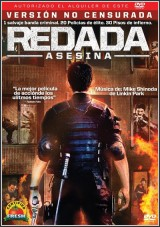 Ver Redada asesina (HDRip) [torrent] online (descargar) gratis.