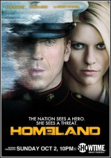 Ver Homeland - 1x01 [torrent] online (descargar) gratis.