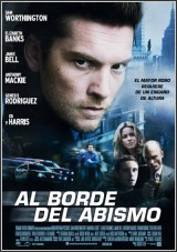 Ver Al borde del abismo (TS-Screener) [torrent] online (descargar) gratis.