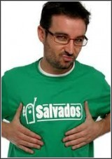 Ver Salvados - 7x08 [torrent] online (descargar) gratis.