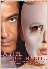 Ver La piel que habito (TS-Screener) [torrent] online (descargar) gratis.