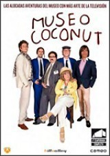 Ver Museo Coconut - 2x04 [torrent] online (descargar) gratis.