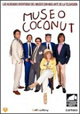 Ver Museo Coconut - 2x03 [torrent] online (descargar) gratis.