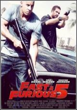 Ver A todo gas 5 (DVDRip) [torrent] online (descargar) gratis.