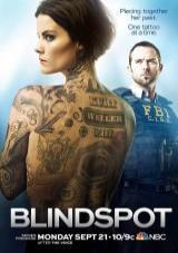 Ver Blindspot - 1x03 [torrent] online (descargar) gratis.
