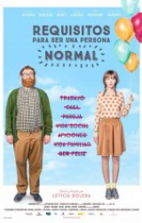 Ver Requisitos para ser una persona normal (HD) [flash] online (descargar) gratis.