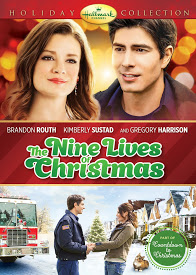 Ver Un Amor con Siete Vidas (The Nine Lives of Christmas) (2015) (Latino) (DVD-Rip) [flash] online (descargar) gratis.