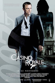 Ver 007 Casino Royale (2006) (Latino) (DVD-Rip) [flash] online (descargar) gratis.