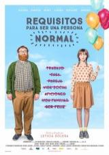 Ver Requisitos para ser una persona normal (microHD) [torrent] online (descargar) gratis.