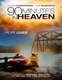 Ver 90 Minutes in Heaven (2015) (Subtitulado) (HD-720p) [flash] online (descargar) gratis.