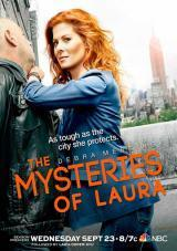 Ver The mysteries of laura - 2x03 [torrent] online (descargar) gratis.