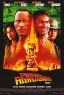 Ver Tesoro del Amazonas (HD) [flash] online (descargar) gratis.
