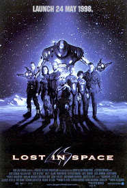 Ver Perdidos en el Espacio (Lost in Space) (1998) (Subtitulado) (DVD-Rip) [flash] online (descargar) gratis.