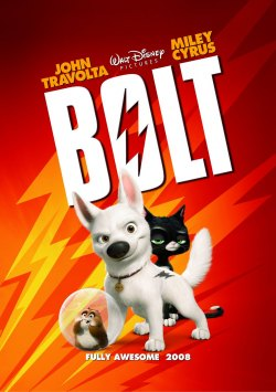 Ver Bolt (HD) [flash] online (descargar) gratis.