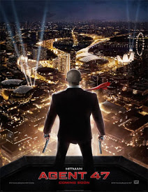 Ver Hitman: Agente 47 (2015) (Latino) (DVD-Rip) [flash] online (descargar) gratis.