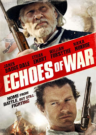 Ver Echoes of War (2015) (Latino) (HD-720p) [flash] online (descargar) gratis.