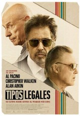 Ver Tipos legales / Tres Tipos Duros (HD) Online [streaming] | vi2eo.com