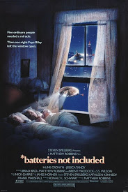 Ver Nuestros Maravillosos Aliados (Batteries not Included) (1987) (Español) (HD-720p) [flash] online (descargar) gratis.