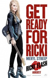 Ver Ricki / Ricki and the Flash (HD) [flash] online (descargar) gratis.