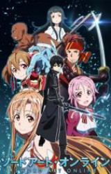 Ver Sword Art Online 2X02 Temporada 02 / Capitulo 02 (HD) Online [streaming] | vi2eo.com