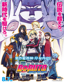 Ver Boruto: Naruto la Película (Boruto: Naruto the Movie) (2015) (Subtitulado) (DVD-Screener) [flash] online (descargar) gratis.