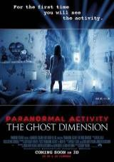 Ver Paranormal activity: Dimensión fantasma (HDRip) [torrent] online (descargar) gratis.