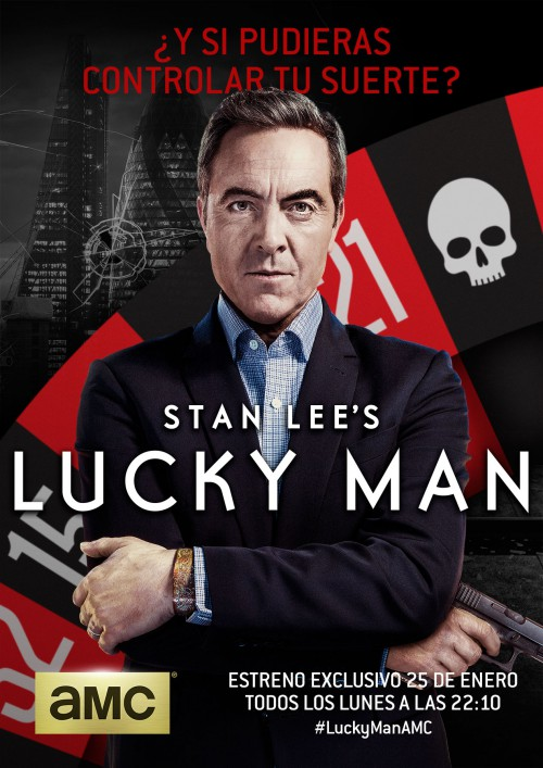 Ver Lucky Man 1x03 Evil Eye / Temporada 1 Capitulo 3 (HD) [streaming] Online Descargar Gratis. | vi2eo.com