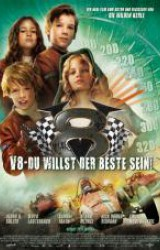 Ver V8: Arranquen sus motores (HD) [flash] online (descargar) gratis.
