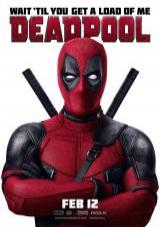 Ver Deadpool (WEB-SCREENER HC) [torrent] online (descargar) gratis.