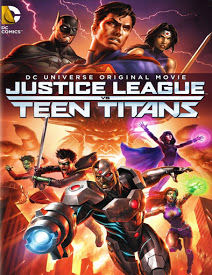 Ver Justice League vs. Teen Titans (2016) (Netu) (Latino) [streaming] Online Descargar Gratis. | vi2eo.com