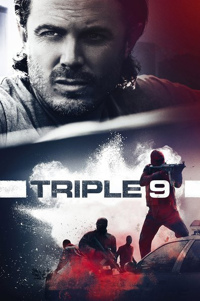 Ver Triple 9 (2016) (Ts Screener hq) (Subtitulado) [flash] online (descargar) gratis.