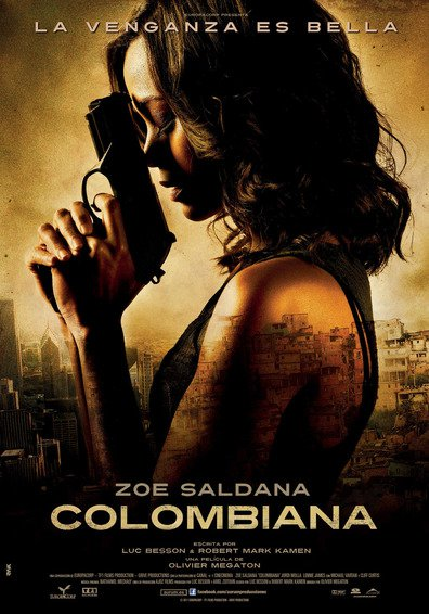 Ver Colombiana (2011) (Dvd Rip) (Latino) [flash] online (descargar) gratis.