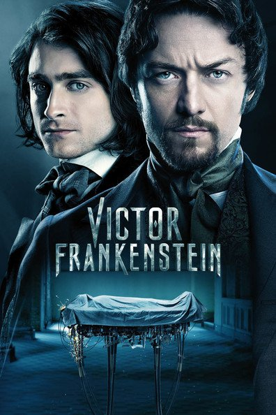 Ver Victor Frankenstein (2015) (Full HD 1080p) (Español) [flash] online (descargar) gratis.