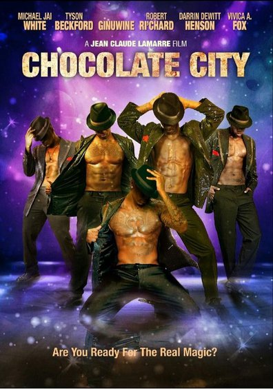 Ver Chocolate City (2015) (HD Real 720p) (Latino) Online [streaming] | vi2eo.com
