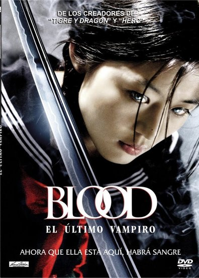 Ver Blood: El Ultimo Vampiro (2009) (Dvd Rip) (Latino) [flash] online (descargar) gratis.