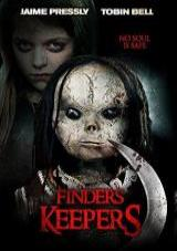 Ver Finders keepers (HDRip) [torrent] online (descargar) gratis.