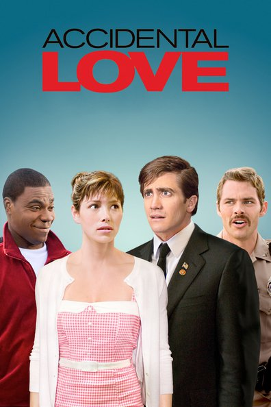 Ver Accidental Love (2015) (Full HD 1080p) (Español) [flash] online (descargar) gratis.