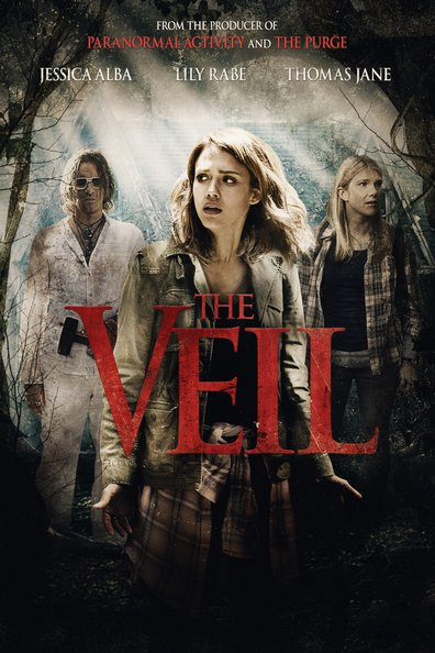 Ver The Veil (2016) (HD Real 720p) (Subtitulado) [flash] online (descargar) gratis.