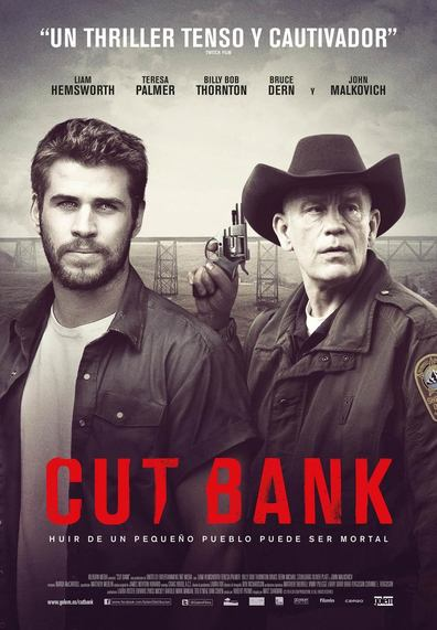 Ver Cut Bank (2015) (HD Real 720) (Español) [flash] online (descargar) gratis.