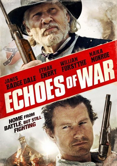 Ver Echoes Of War (2015) (DVD) (Subtitulado) [flash] online (descargar) gratis.