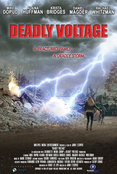 Ver Deadly Voltage (2015) (HD Real 720) (Subtitulado) [flash] online (descargar) gratis.