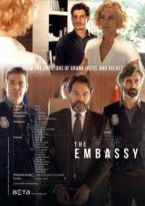 Ver La embajada - 1x01 [torrent] online (descargar) gratis.