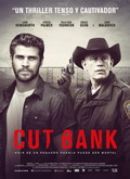 Ver Cut Bank (2014) (DVDRip) [torrent] online (descargar) gratis.