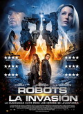 Ver Robots: La invasión (2014) (BR-Screener) [torrent] online (descargar) gratis.